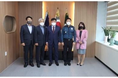 익산시약사회 김수현 회장, …